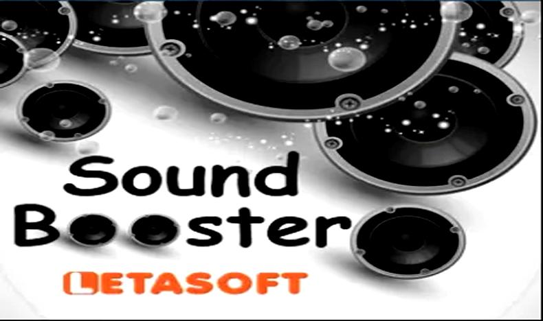 Letasoft Sound Booster 1.11.0.514 Crack With Activation Key Download Free