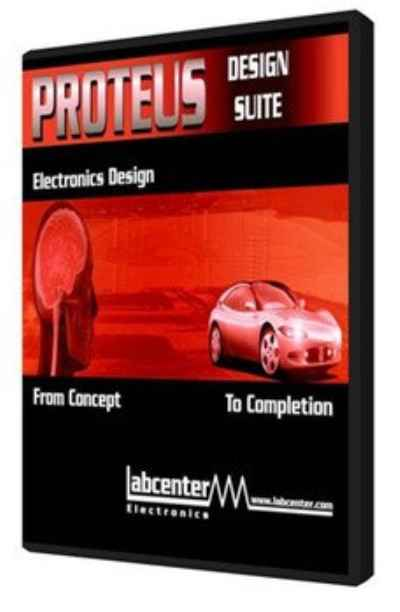 Proteus 8.11 SP1 Professional Crack + License Key With Full Torrent