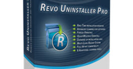 Revo Uninstaller Pro 4.4.0 with Crack With Activation Code Download Free