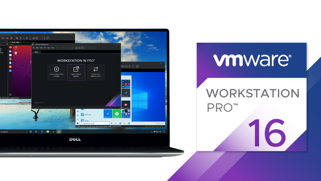 VMWare Workstation Pro 16.1.0 Full Crack With Activation Key Download Free