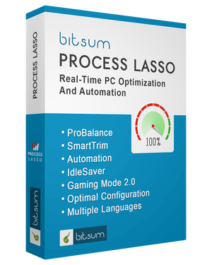 Process Lasso Pro 9.9.4.91 Crack With Activation Code Free Download