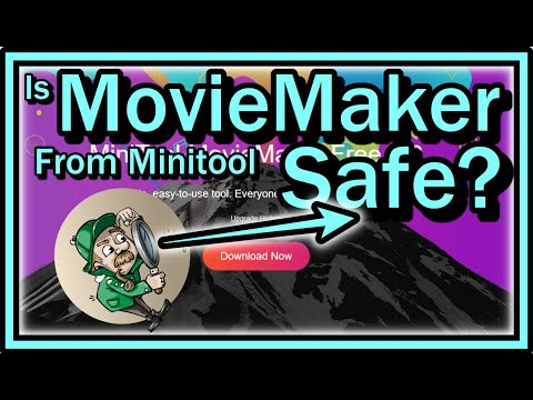 MiniTool MovieMaker v2.4 Crack With Latest Version Free Download
