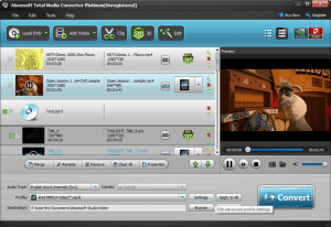 AiseeSoft Video Converter Ultimate 10.1.20 Crack With Keygen Latest Free